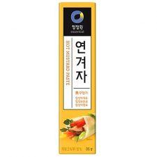Hot Mustard Paste 1.23oz(35g)