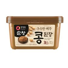 Sunchang Soy Bean Paste 31.7oz(900g)