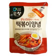 Korean Original Topokki Sauce 0.3lbs(140g)