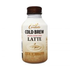 Cantata Cold Brew Latte 9.3oz(275ml)