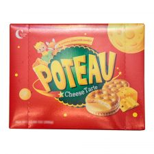 Poteau Cheese Tarte 11.36oz(322g)