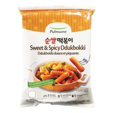Sweet & Spicy Ddukbokki 16.9oz(480g)