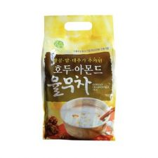Walnut, Almond, Adlay Tea 0.7oz(20g) 50 Bags