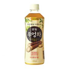 Burdock Tea Drink 16.9oz(500ml)