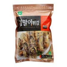 Deep Fried Seaweed Roll 1.12lb(510g)