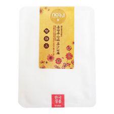 NOHJ Aqua Soothing Maskpack Honey 0.88oz(25g),엔오에이치제이 아쿠아 수딩 마스크팩 꿀 0.88oz(25g)