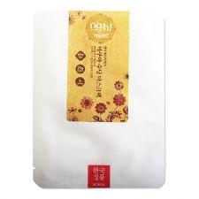 NOHJ Aqua Soothing Maskpack Vitamin C 0.88oz(25g),엔오에이치제이 아쿠아 수딩 마스크팩 비타민 C 0.88oz(25g)