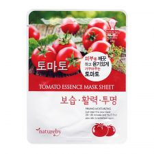 Tomato Essense Mask Sheet 0.81oz(23g)