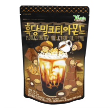 Black Sugar Milktea Almond 6.7oz(190g)
