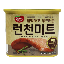 Luncheon Meat 12oz(340g)