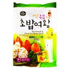 Seasoned Fried Soybean Curd 17oz(482g)