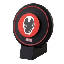Marvel Portable Air Purifier Iron Man 190x90mm 15oz(425g)