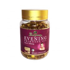 Evening Primrose Oil 1000mg (GLA 100mg) 180 Caps