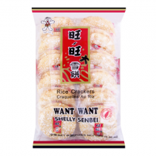 Shelly Senbei Rice Crackers 5.29oz(150g)