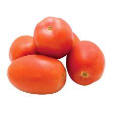 Plum Tomato 2~3 Ea 1lb(454g)