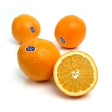 Navel Orange 4 Ea