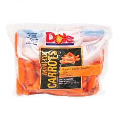 Mini Carrots 16oz(454g)