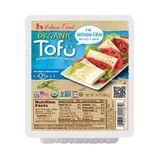 Organic Tofu - Medium Firm (Regular)