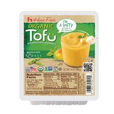 Organic Tofu - Soft (Silken)