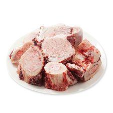 Frozen Beef Leg Bones 4lb(1.8kg)