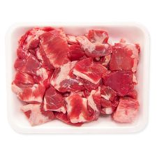 Pork Spare Rib End 2.5lb(1.13kg)