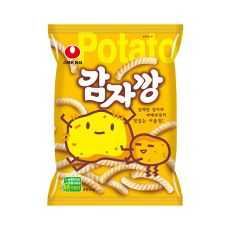 Potato Flavored Snack 1.93oz(55g)
