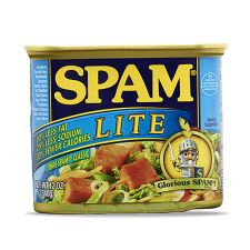 Spam Lite 12oz(340g)