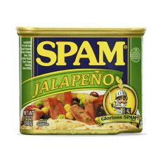 Spam Jalapeno 12oz(340g)