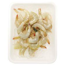 White Shrimp 26/30 0.5lb(226g) 13-15 Pcs