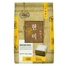 Brown Rice 15lb(6.8kg)