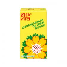 Chrysanthemum Tea 8.45oz(250ml) Pack of 6
