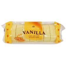 Vanilla Cut Roll Cake 7.7oz(220g)