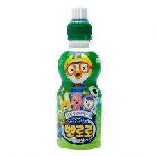 Pororo Apple Flavor Juice Drink 7.95fl oz (235ml)