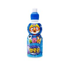 Pororo Milk Flavor Juice Drink 7.95floz(235ml)