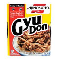 Gyudon 11.29oz(320g)
