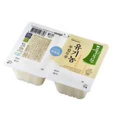 Organic Two Cup Tofu - Firm