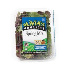 Spring Mix 5oz(142g)
