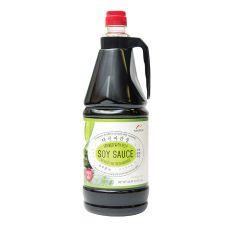 Soy Sauce Brewed with Kelp 60.87 fl.oz(1.8L)
