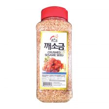 Crushed Sesame Seed 1lb(16oz)