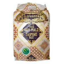Thai Hom Mali Jasmine Rice 20lb(9.07kg)