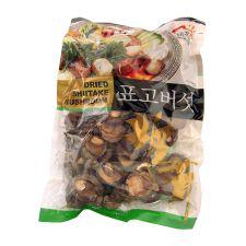 Dried Shitake Mushroom 1lb(16oz)