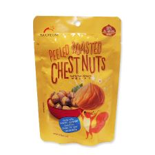 Peeled Roasted Chestnuts 3.5oz(100g)