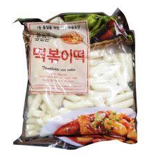 Tteokbokki Rice Cakes 2.2lb(1kg)
