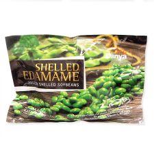 Shelled Edamame (Frozen Shelled Soybeans)