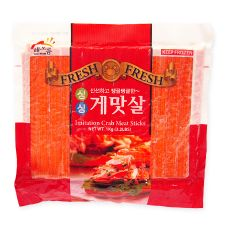 Imitation Crab Meat Sticks 2.2lb(1kg)