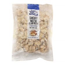 Short Neck Clam Meat 1lb(454g)