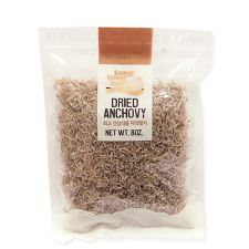 Dried Anchovy(Jiri) 8oz(226g)