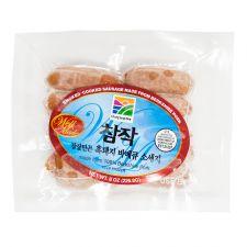 Smoked Cooked Sausage 8oz(227g)