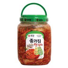 Mat Kimchi (Cut Cabbage Kimchi) 2.5kg