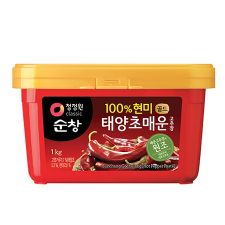 Soonchang Brown Rice Hot Pepper Paste 2.2lb(1kg)